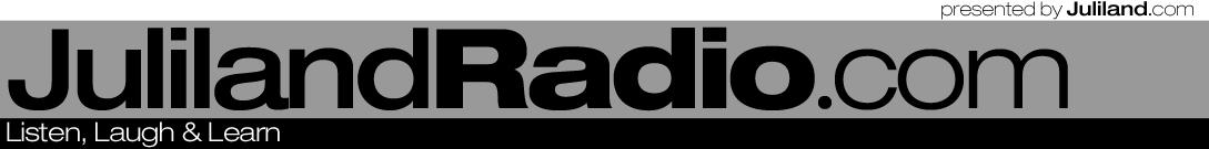 JulilandRadio.com Logo