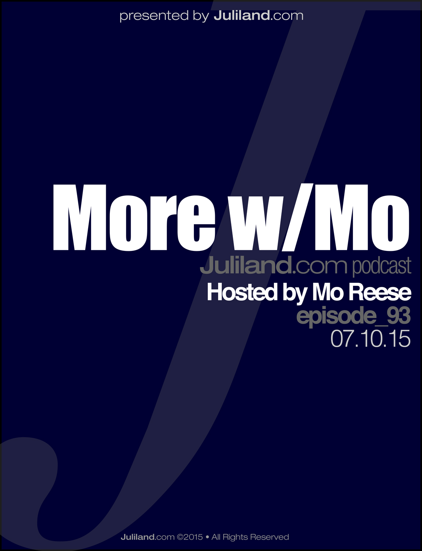 More w/Mo_93 – Alex Chance